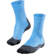 Falke TK2 - Calcetines Mujer - azul/negro